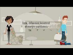 Öfke Yönetimi Animasyonu - YouTube