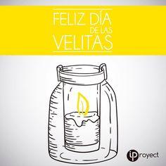 FELIZ DÍA DE LAS VELITAS  Hoy encendemos las velitas en iproyect por la paz del Mundo!  #ip #iproyect #estudiodediseño #diseño #design #cali #colombia #impresion3d #3dprinting #3dprint #3dprinter #diadelasvelitas #velitas #luz by iproyectcali