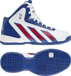 super popular 9d9cd 448a9 Adidas Dayli double 3K NBA desde  65.94