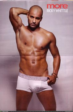 Resultado de imagem para Ricky Whittle Ricky Whittle, Hot British Actors, Hot Actors, Boys Underwear, Male Underwear Models, Romance, Under Pants, Wattpad, Whittling