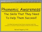 Phonemic Awareness book- LOVE IT! - - Re-pinned by @PediaStaff – Please Visit http://ht.ly/63sNt for all our pediatric therapy pins