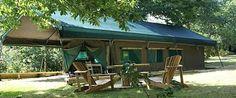 Bonheur rustieke mooie camping op 5 km vanaf strand zonder zwembad. Alleen grote tent loge bsb Finistère Sud (Quimper, Douarnenez, Concarneau ...)