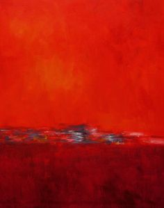 Abstract Art Ideas | All the paintings below were commissioned in just this way.
