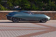 Bertone Alfa Romeo BAT 11 2008