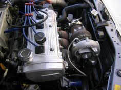 4efte engine Corolla Tuning, Jdm, Toyota Starlet, Toyota Tercel, Toyota Corolla, Old School, Engineering, Wheels, Cars