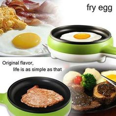 The Best Selling and Fastest Egg Boiler and Omelette Maker 2020 – Top Home Gadgets Best Omelette, Omelette Pan, Home Gadgets, Boiler, Griddle Pan, Eggs, Good Things, Cooking, Egg