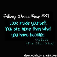 Be loyal to the royal inside you!