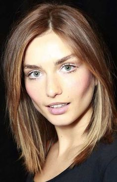 10 Light Brown Bob Hairstyles | http://www.short-haircut.com/10-light-brown-bob-hairstyles.html