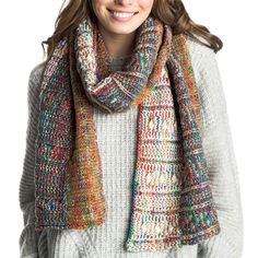Roxy Along A Coast Scarf | Roxy for sale at US Outdoor Store