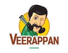 "Check out new work on my @Behance portfolio: ""Veerappan Character logo"" http://be.net/gallery/38188637/Veerappan-Character-logo"