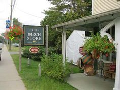 Faribault Blankets in upstate NY,  The Birch Store..