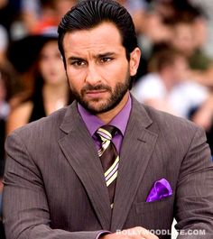 #SaifAliKhan: It's difficult for a Muslim to buy a house in India-- The Agent Vinod actor who recently bought a house in Bandra, said that he had been turned down several times by builders    Saif Ali Khan is not one of those actors who speak about religion very easily. So it was surprising that he brought up the issue, however inadvertently, in an interview to a TV news channel.