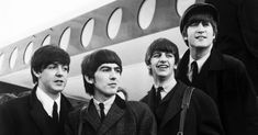 On Feb. 7, 1964, four lads from Liverpool landed in America and Beatlemania began.