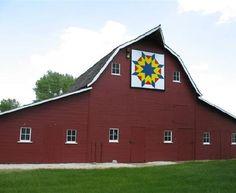 Quilt Barn - Iowa