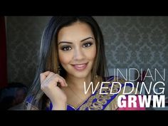 ▶ Tutorial | Indian Wedding Guest Makeup Look #1 | Kaushal Beauty - YouTube