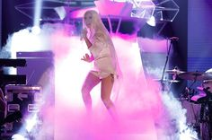 Lady Gaga Brings 'ARTPOP' Title Track To 'Jimmy Fallon': Watch | Billboard