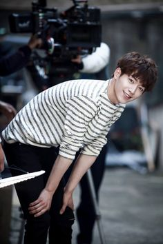 If you were sad about the lack of 'Cheese in the Trap' this week, do not despair! tvN has kind