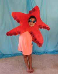 """Résultat de recherche d'images pour """"deguisement etoile de mer"""""""