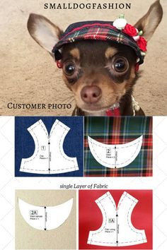 Pet Clothes, Dog Clothing, Pekinese, Dog Harness, Dog Leash, Dog Sweaters, Dog Coats, Dog Bandana, Diy Stuffed Animals
