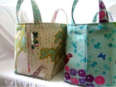 fabric storage bins - Hey I'm thinking these could also STORE fabric. I can't…