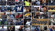 New video shows Brewers are 'Happy' to be back | brewers.com: News