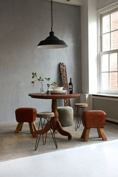 Kitchen Layout, Garden Inspiration, Furniture Design, Sweet Home, Bedroom Decor, Boxes, Dining Table, Simple, Ideas