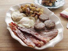 Get Farmer's Breakfast Recipe from Food Network