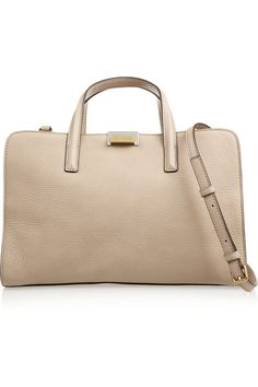 MARC BY MARC JACOBS In The Grain textured-leather tote