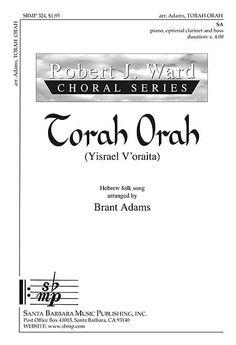 Torah Orah