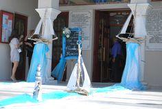 Βάπτιση καράβια Christening, Php, Driftwood, Decorations, Google, Dekoration, Ornaments, Decor, Decoration