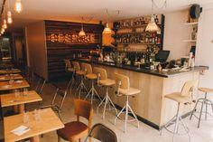 BESPOKE bar resto cocktails 3 rue oberkampf du mardi au dimanche 12h-02h 01 58 30 8859