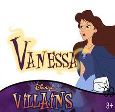 Vanessa Front of Box by smallvillereject.deviantart.com on @DeviantArt