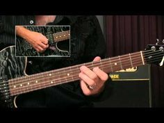 Awesome Blues Riffs to Play in a Guitar Store - YouTube