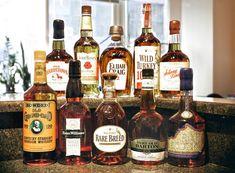 The 10 Best Whiskeys For Under $40 - Thrillist Good Whiskey Brands, Bourbon Whiskey Brands, Rye Bourbon, Bourbon Cocktails, Rye Whiskey, Cigars And Whiskey, Whiskey Cocktails, Scotch Whiskey, Irish Whiskey