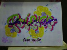 curso marcar cuadernos , tarjetas, cartas... - Bogotá, D.C. - Productos Doodle Frames, Religion, Doodles, Notebook, Clip Art, Diy Crafts, Lettering, Paper, Drawings