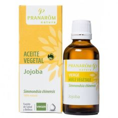 Aceite de Jojoba Bio Pranarom