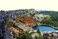 Laguna Negra (Soria. España) Real Madrid, My Dream, River, Adventure, World, Nature, Outdoor, Vectors, Backgrounds
