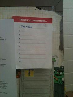 Who Said Teachers Don't Have a Sense of Humor?