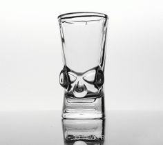 Brainfreeze Skull Shot Glasses