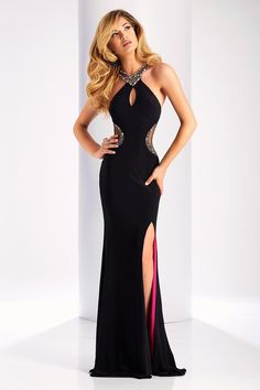 Wouldn't you love to have this dress for your next prom! Check it out at Rsvp Prom and pageant, your source of the HOTTEST Prom and Pageant Dresses! Fitted Prom Dresses, Black Prom Dresses, Mermaid Prom Dresses, Pageant Dresses, Pretty Dresses, Beautiful Dresses, Formal Dresses, Ladies Dresses, Prom Gowns