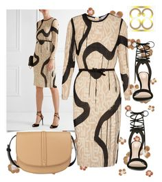 """88 bag"" by laurabosch ❤ liked on Polyvore featuring MaxMara and ALDO"