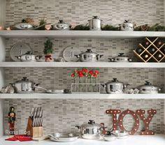 Rena ware 17 piece cookware set 3 ply 18 8 stainless steel for Precios de utensilios de cocina rena ware