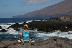 El paraíso del Hierro, cala Tacorón, imagina que sueñas, sueña que vives..Pura Vida Lanzarote & dreams ...