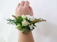 Flowers Delivered, Wrist Corsage, Corsages, Gift Baskets, Beautiful Flowers, Succulents, Roses, Create, Gifts