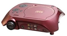 ZNYSTAR 368 Portable Home Entertainment DVD Projector ** Be sure to check out this awesome product.