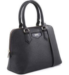 MINI TOTE FLORENCE BLACK