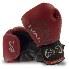ffd2ea72e5a RS10V Velcro Sparring Gloves - Sparring Gloves - Rival Boxing Gear Inc.  Boxe Juvenil