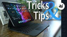 7 Tips & Tricks To Master The Magic Keyboard! - YouTube Ipad Pro, Keyboard, Magic, Tips, Youtube, Advice