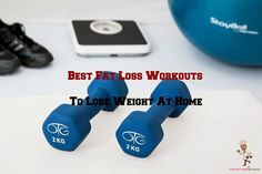 Best Fat Loss Workou