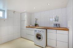 FINN – NORDSTRAND - Lekker, velholdt 1/2-part av tomannsbolig på 128 m² med idyllisk hage - 3 stuer, 3 soverom og 2 bad/wc